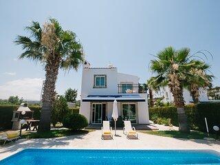 Cleopatra Villa