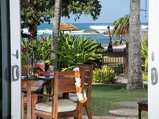 MAY REDUCED! Villa 103: Ocean View Turtle Bay Beachfront Legal Rental