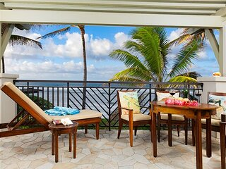 MAY REDUCED! Villa ******* OceanView Turtle Bay Beachfront Legal Rental