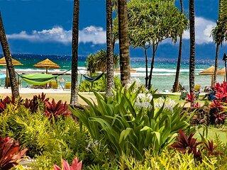 FEB REDUCED! Villa ******* OceanView Turtle Bay Beachfront Legal Rental