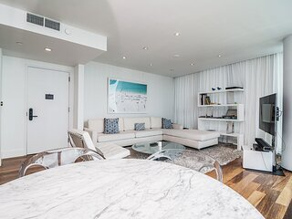 Setai Private Residence in Heart of South Beach Ocean View -3804