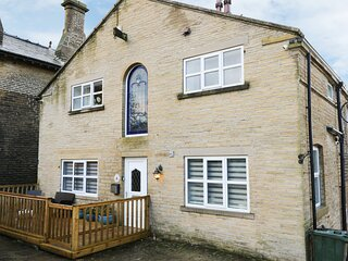 The Coach House, Thornton, West Yorkshire