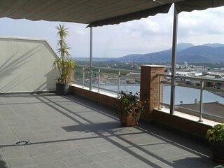 Apartamento en Pego (Alicante) 200 m2 Atico-Duplex+100 de Terrazas