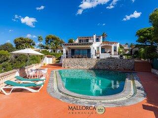 Cala Anguila Poolbeach