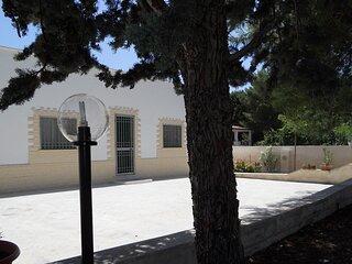 Villa Sole del Salento a Campomarino di Maruggio