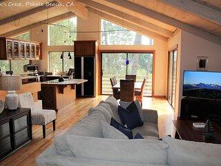 Pebble Beach 4 Bedroom 3 Bath with additional Bonus Den