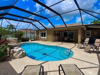 House in Bonita Springs 27120