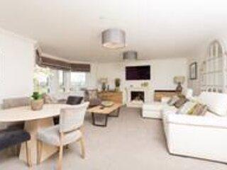 Links View - Donnini Deluxe, aluguéis de temporada em Prestwick