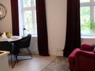 Urban Apartments Grünerløkka 1-bedroom, casa vacanza a Namdalseid Municipality