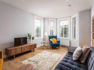 Seafield House - Donnini Apartments