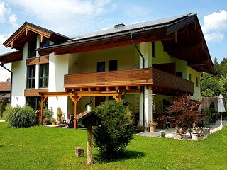 Altes-Tradenlehen  Ferienwohnung Steinbock