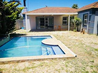 Summer Wave Villa
