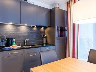 TITLIS Resort Wohnung 102