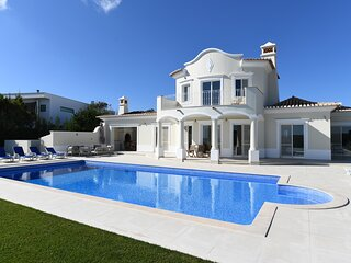 Sea View Villa, located at Martinhal, Sagres