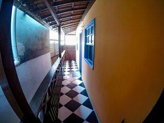 Casa Beira de Praia - Morro de São Paulo