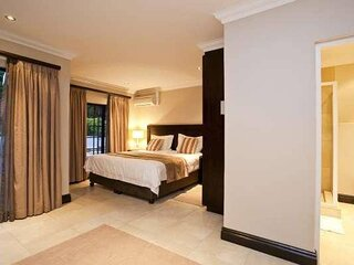Fairview Bed And Breakfast - Double Room 1