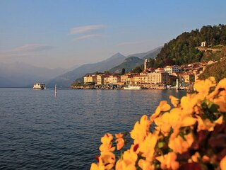 The Medieval Pearl of Lake Como Wonderful family holiday at a mountainside villa