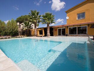 Catalunya Casas: Luxury and tranquility only 34 km's from Barcelona City!