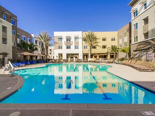 Luxury 2-Bedroom Suite in the Heart of San Marcos