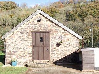 Crooke Barn, Tiverton
