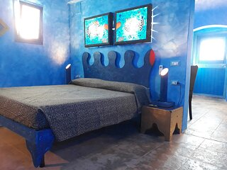 art resort montalbano 'bluocean'