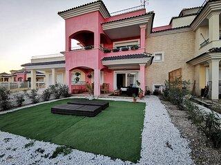 Apartamento Mossa Trajectum Golf Altaona