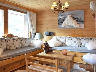 Appartement 3 pieces 7 personnes MERIBEL