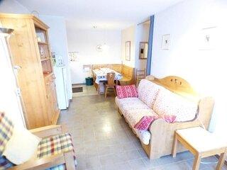 2 pièces 41 m², orienté SUD, classé 2**
