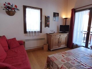Appartement a Rochebrune