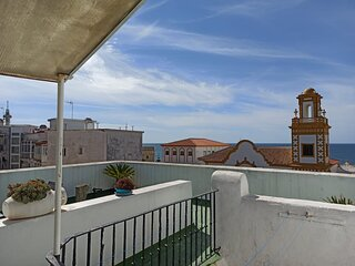 Santa Maria Penthouse