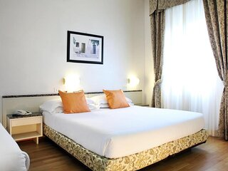 Hotel Rosabianca family room