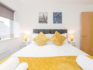 Watford Premier Serviced Apartments