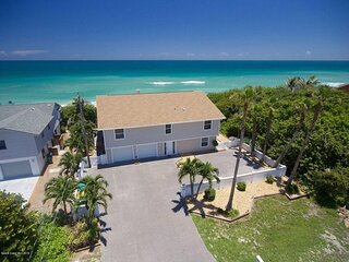 SANDY SHORE PEARL - Oceanfront Vacation House