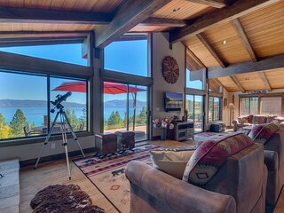 Rubicon Heights Lake View