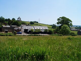 Lower Curscombe Barn