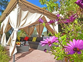El Toro Villa Sleeps 8 with Pool Air Con and WiFi - 5874393