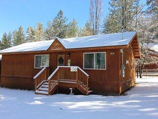 Knight Cabin