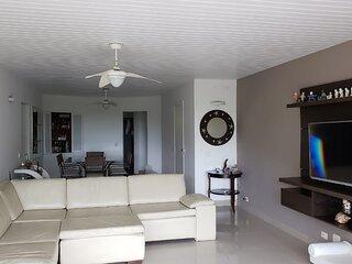 Apartamento Guarujá- Cond.Sorocotuba - 168 metros quadrados