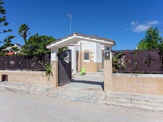 Villa vicino spiaggia, lago e Lecce 3 camere m740