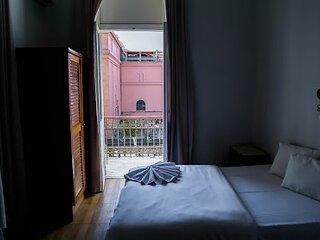 My Hotel (formerly) Nile Crystal Hotel
