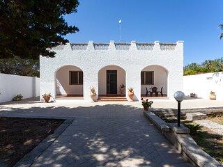 Villa spiagge bella Lecce vasca riscaldata m700