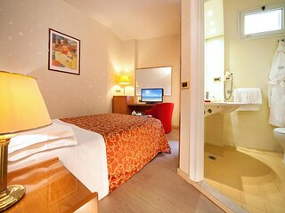 Hotel Kursaal double room economy
