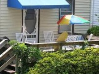 Cutty Sark Historic Beach Cottage  Triplex 3 Apt