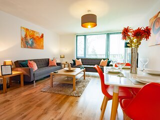 ByEvo 5 Serviced Apartments Glasgow Airport