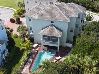 Luxury Gulf Beach Living - Coronas Gris