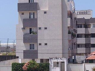Apartamento Aconchego e Mar