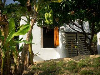 Cabana en la selva a 4 km de Minca