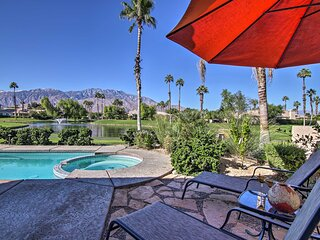 Home w/ Pool & Spa, 6Mi to Dwtn Palm Springs!