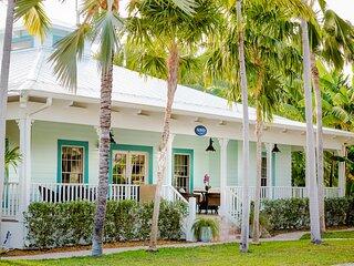 The Caribbean Resort - Malayan Palm North