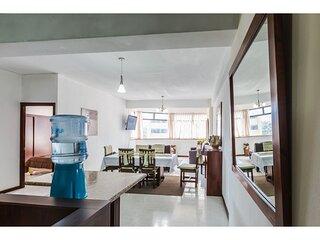 SANITIZED Amazing 2 BDRM Apartment - zona 14